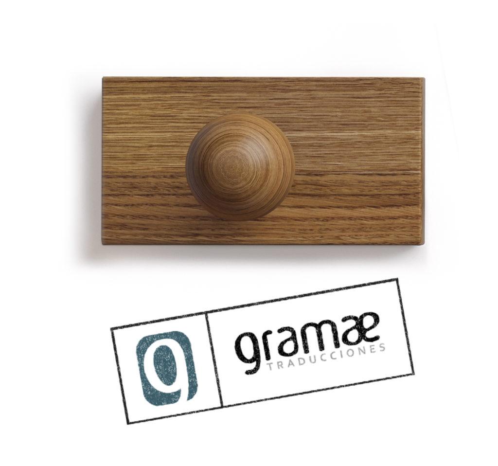 sello de gramae traducciones